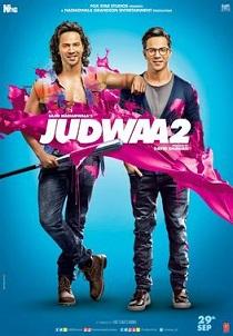 Judwaa 2 Movie Poster