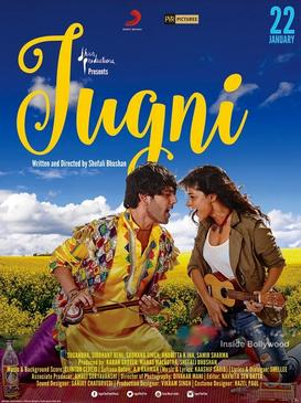 Jugni Movie Poster