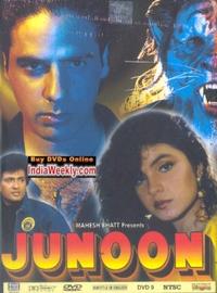 Junoon Movie Poster