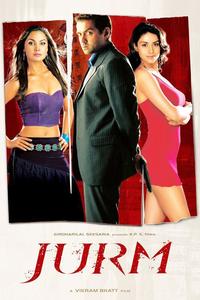 Jurm Movie Poster