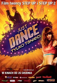 Just Dance Movie Poster