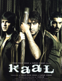 Kaal Movie Poster