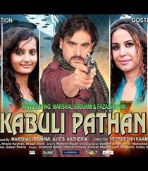 Kabuli Pathan Movie Poster