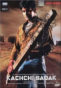 Kachchi Sadak Movie Poster
