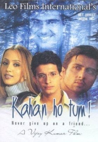 Kahan Ho Tum Movie Poster