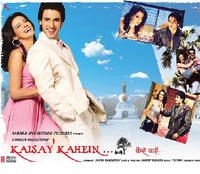 Kaisay Kahein Movie Poster