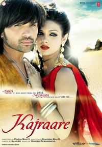 Kajraare Movie Poster