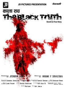Kala Sach The Black Truth Movie Poster