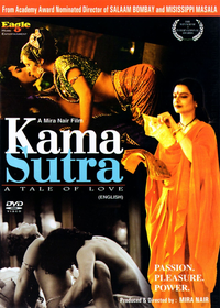 Kama-Sutra (A Tale Of Love) Movie Poster