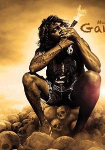 Kanchana 2 Movie Poster