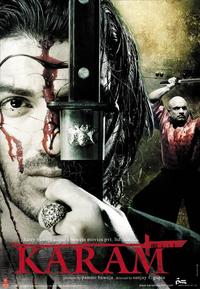 Karam Movie Poster