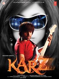 Karzzz Movie Poster