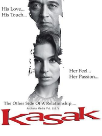 Kasak Movie Poster