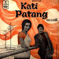 Kati Patang Movie Poster