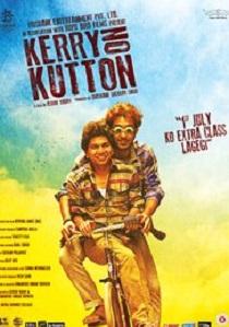 Kerry On Kutton Movie Poster