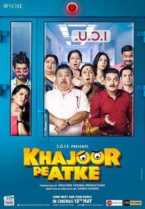 Khajoor Pe Atke Movie Poster