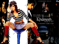 Khamosh (2005) Movie Poster
