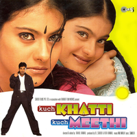 Khatti Meethi Movie Poster