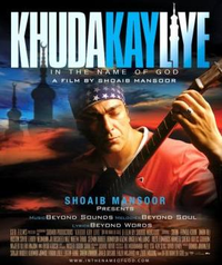 Khuda Ke Liye Movie Poster