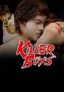 Killer Boys Movie Poster