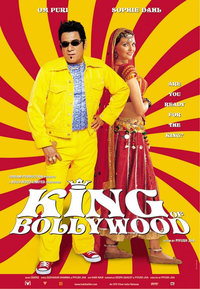King Of Bollywood Movie Poster