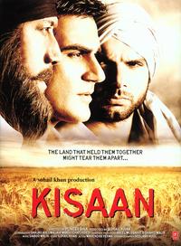 Kissan Movie Poster