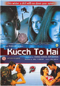Kucch To Hai Movie Poster