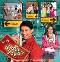 Kuchh Meetha Ho Jaye Movie Poster