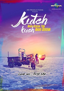 Kutch Nahi Dekha Toh Kuch Nahi Dekha Movie Poster