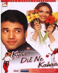 Kya Dil Ne Kaha Movie Poster