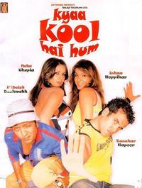 Kya Kool Hai Hum Movie Poster