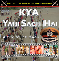 Kya Yahi Sach Hai Movie Poster