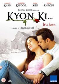Kyon Movie Poster