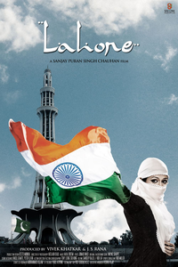 Lahore Movie Poster
