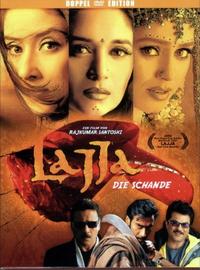 Lajja Movie Poster