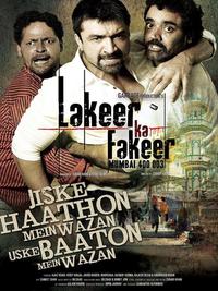 Lakeer Ka Fakeer Movie Poster