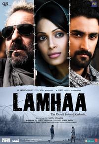 Lamhaa Movie Poster