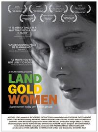 Land Gold Women Movie Poster