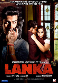 Lanka Movie Poster