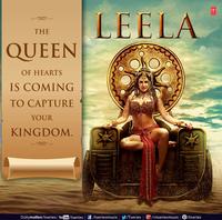 Leela Movie Poster