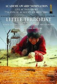 Little Terrorist Movie Poster