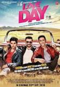 Love Day – Pyar Ka Din Movie Poster