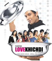 Love Khichdi Movie Poster
