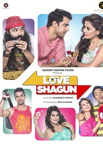 Love Shagun Movie Poster