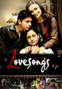 Lovesongs - Yesterday Movie Poster