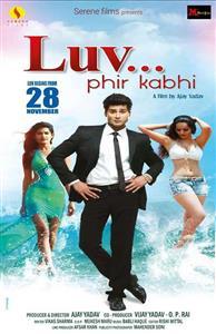 Luv Phir Kabhi Movie Poster