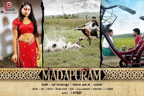 Madapuram Movie Poster