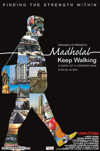 Madholal Keep Walking Movie Poster