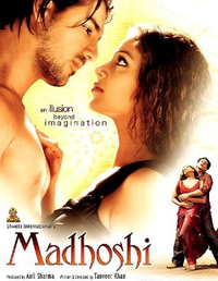 Madhoshi Movie Poster