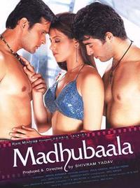 Madhubaala Movie Poster